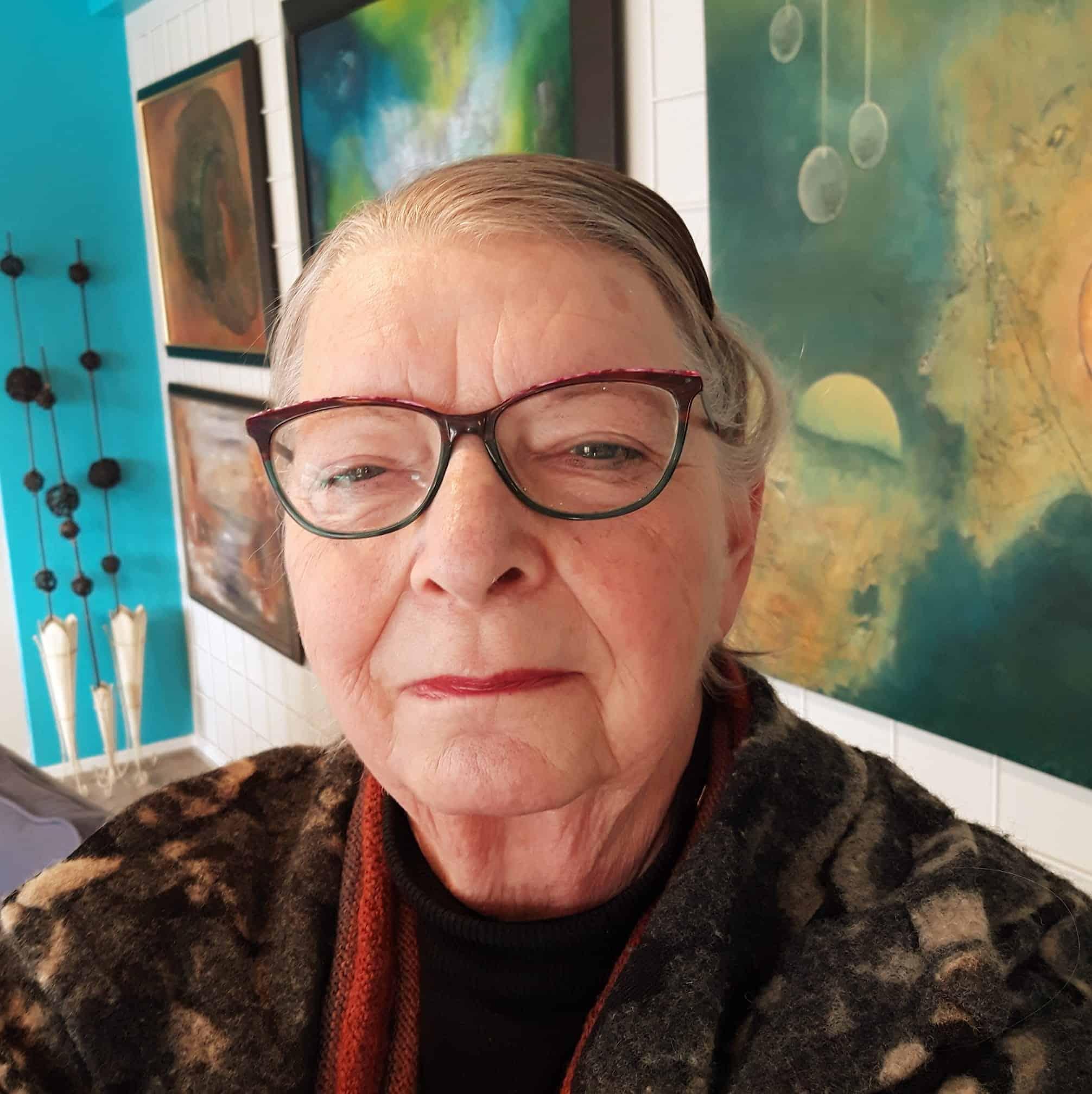 Karen Roed