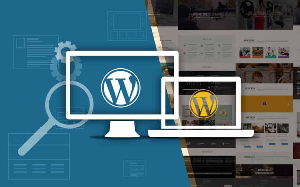 Nettside i WordPress? - Her er 5 gode grunner | Illeris Web AS