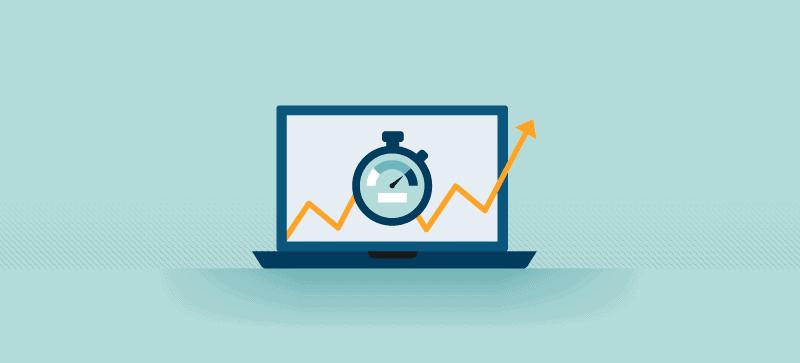 Oppnå flere kunder med en rask nettside | Illeris Web AS