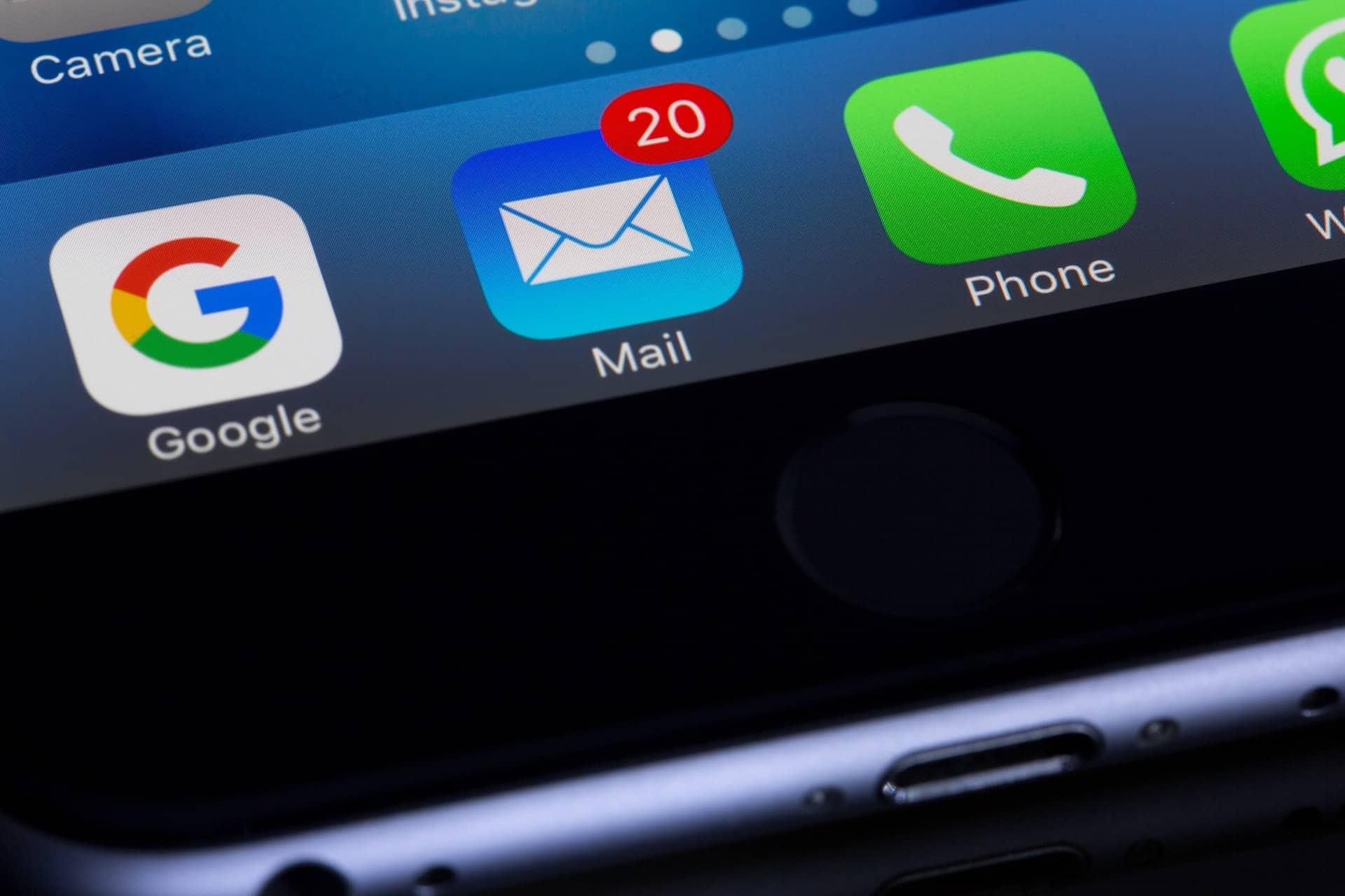 E-postmarkedsføring fungerer og er helt nødvendig - Illeris Web