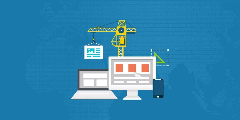 Hjemmeside for bedrift - Skap et bedre førsteinntrykk | Illeris Web AS