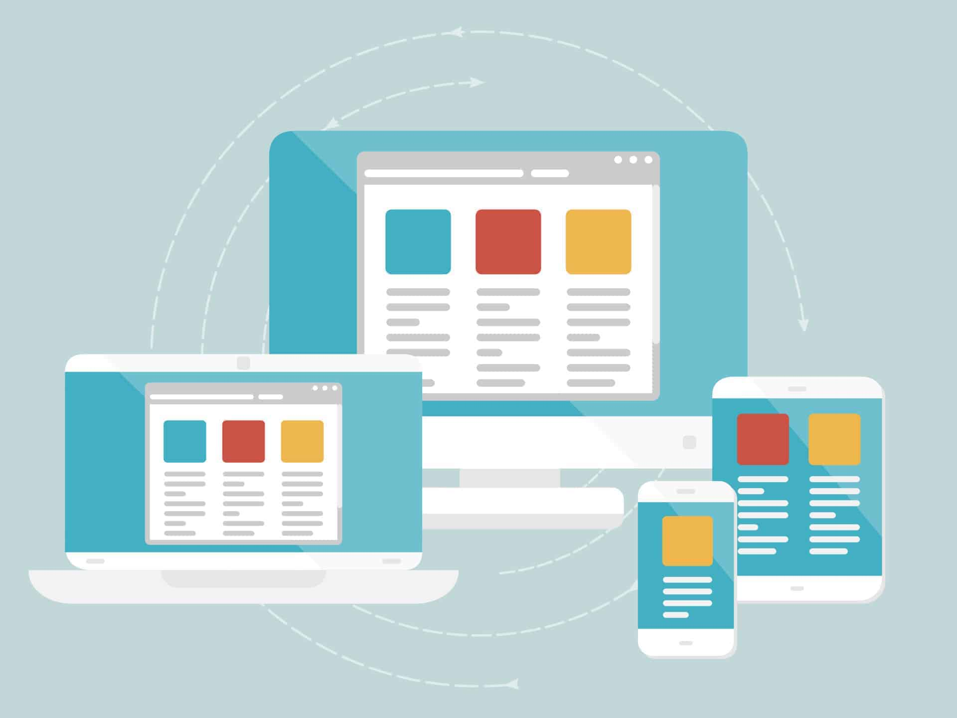 Hva er en nettside og hvorfor trenger jeg en? | Illeris Web AS