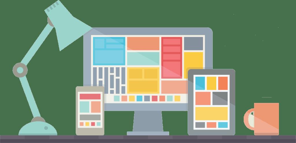 Hvorfor er nettside design så viktig? | Illeris Web AS